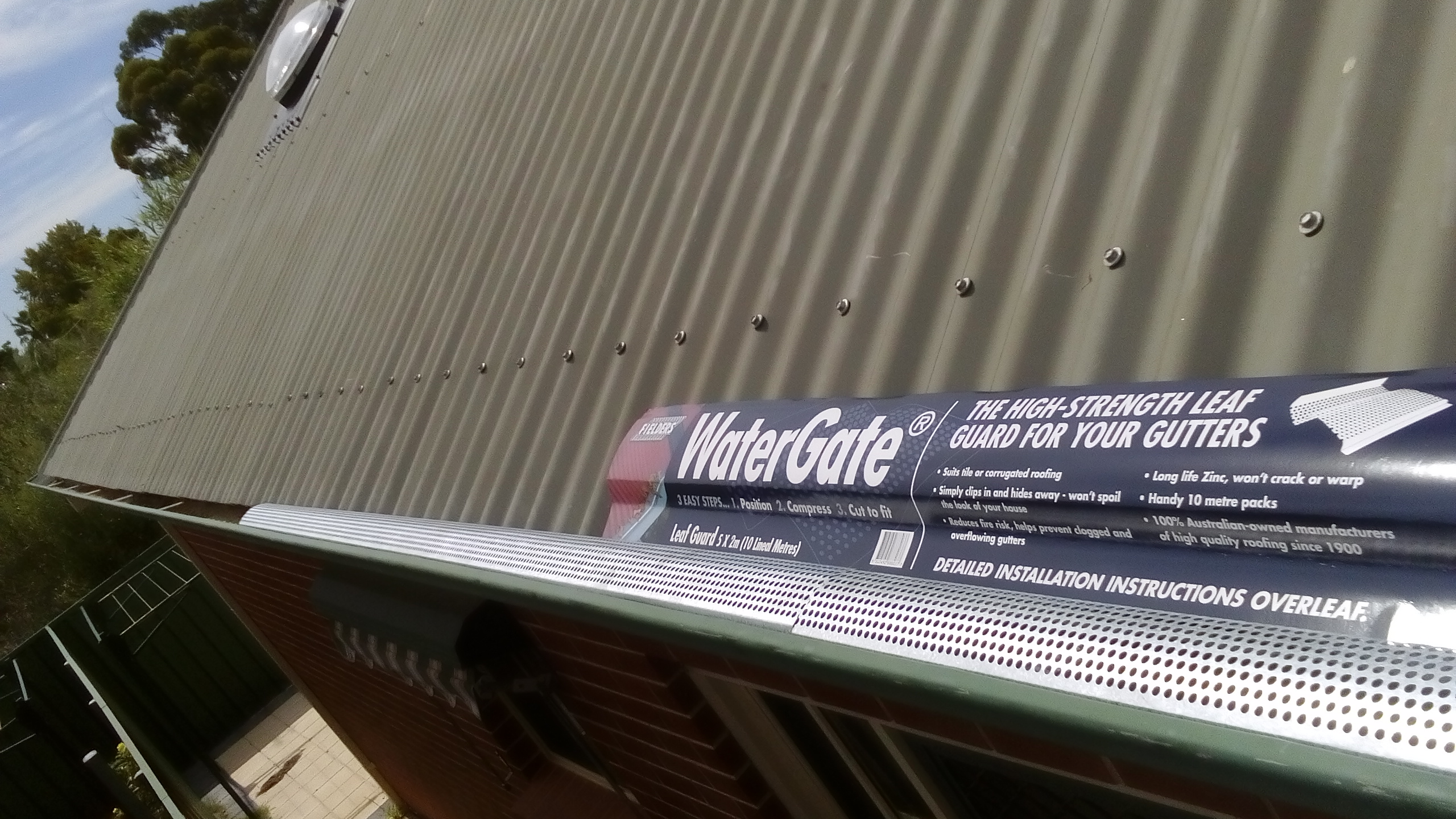How To Install Gutter Guards Adelaide S Best Gutter
