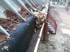 gutter-guard-collapsing